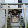 池洲神社(中央区/日本橋)への参拝と御朱印
