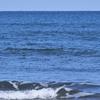 週末ライフ。「輝く朝焼けと太陽が照りつける真昼と和らぐ夕焼けの海辺。自然が描く絵画のような風景を想った休日」の巻。