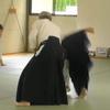 山本益司郎先生の呼吸投(呼吸法)のご指導80