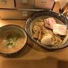 濃厚鶏そば 葵@蕨の特製濃厚つけ麺