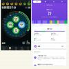 Mi Band 5とApple Watch 睡眠とワークアウトを2週間以上比較