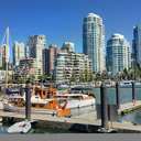 浪速っ子 in Vancouver!