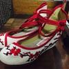 チャイナ靴