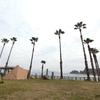 愛媛県今治市の大角の鼻でぷち釣りキャンプをしてきたら焚火台が欲しくなった【ブルーカレントⅢ&カルカッタコンクエストBFS】