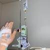 退職18日目! コロナの入院生活!