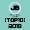 【TOP10】当ブログのページ別PV数ランキング【2019年版】