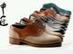 スコッチグレインの革靴をローテーションしたら長持ちした話と神匠の激安情報