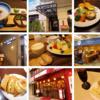 【新宿モーニング】バスタ新宿5分圏内「朝ごはん」食べちゃったお店14軒まとめてみたぞ