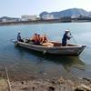 100円で乗れる「我入道の渡し船」で沼津港カフェとマンホールを楽しむ休日
