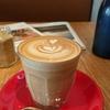 【食】町田の人気カフェ『ラテグラフィック』【完全禁煙】