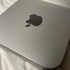 Mac mini (M1, 2020) を買った