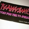 TV-ADDITIONSステッカー??