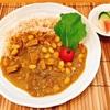 明日は明石公園TTTカフェさんで玄米カレー♡