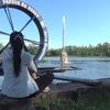 【ニュ グアス公園】南米パラグアイの観光スポットを紹介1