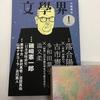 ラッコの家 古川真人 感想 レビュー 第161回芥川賞候補作
