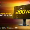 【史上初 280Hz】ASUS社 リフレッシュレート280Hz駆動「TUF Gaming VG279QM」が登場!