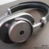 【Master & Dynamic MW65レビュー】圧倒的に格好良いデザインと高音質が魅力!ノイズキャンセリングの効きはそこそこ【PR】