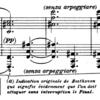 「ベートーヴェン  ピアノ・ソナタ」の勉強(5)