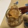片栗粉で簡単!わらび餅!