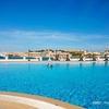 マルタで5つ星ホテルに泊まる!