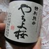 【独女と日本酒】特別純米 やちよ桜~米の旨味と清水がしみ渡る 千葉県の地酒呑んどくれ~