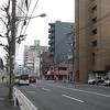 庚午住宅入口(広島市西区)