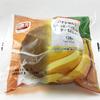 ファミマ もちっとパンケーキ(バナナ&ミルク)を食す。