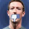 フェイスブック株主、ザッカーバーグの解任を要求