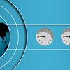 世界各都市の現地時刻を表示するコマンドを作った