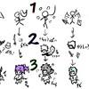 オリジナルキャラクターの作り方