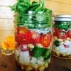 野菜の保存食✨メイソンジャー