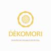 混沌の雰囲気で静的Webページを手づくりできる「DEKOMORI」作った