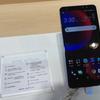 HTC U11 EYEs 簡易レビュー!!