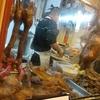 香港地元飯:滷水盛り合わせ(澄海小館、Ap Lei Chau 大街)
