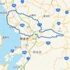 R熊本 200kmBRM414 地蔵峠と金峰山