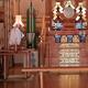 連休も近いし神社めぐりのときには本殿内部を観察してみてはどうだろう