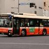 東武バスセントラル 9918号車