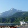 2017 北海道ツーリング(三日目) 利尻富士フェア