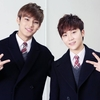 韓国の学年の話