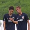 6月9日!日本対スイスの試合のテレビ放送時間は2時キックオフだぞっ!ロシアワールドカップ直前!
