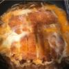 食材宅配コープのリピート注文品「レンジでサクッとロースとんかつ」で作るカツ丼が簡単&美味しい!