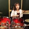永野芽郁ドラムを叩いているぞ!