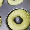 米粉も小麦粉も使わない!ヴィーガン焼きドーナツ