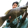 6月1日 修行川釣行