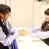 乃木坂46の握手会に行ってきました。