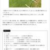 【お知らせ】人工芝/DIY by 外構・庭リノベーション 横浜情報局
