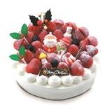 【2018年版】大阪でおすすめ!華やかでおいしい人気のクリスマスケーキ屋さん16選