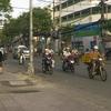 【一日一枚写真】サイゴンの目覚め Part.4【一眼レフ】