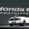 ● ホンダ、新型EVプロトタイプで没入型体験を…ミラノデザインウィークに初出展へ