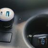 カーチャージャー Anker PowerDrive Speed+ 2-1 PD & 1 PowerIQ 2.0
